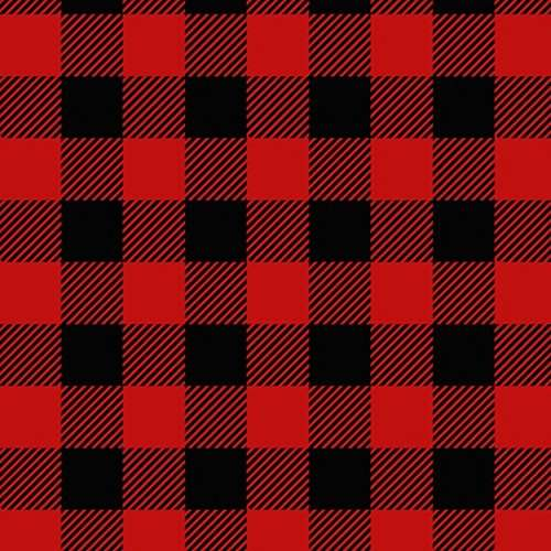 buffalo check pattern