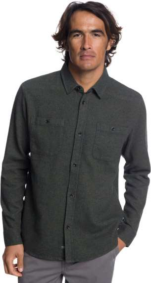 waterman irish rocks flannel long sleeve shirt